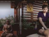 Massage thai marrakech