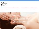 Académie de massages de Marseille