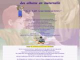 Materalbum - Des albums en maternelle