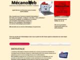 MécanoWeb