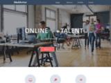 MEDIARMOR, le site des créateurs