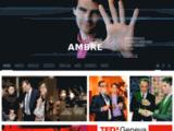 Christophe Ambre, mentaliste magicien