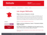 methodia.fr