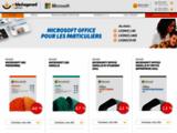 Microsoft en téléchargement