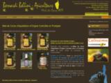 Miel de Corse