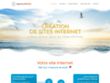 Creation de site web à Saint Brieuc