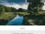 Location meublée - Gîte : la Haute Minotais - PLOUËR SUR RANCE