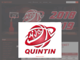 MJC Quintin section Basket