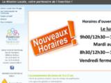 Mission Locale du Haut Bocage - formation, emploi, insertion pour les jeunes de Vendée