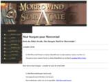 Mod Morrowind Stargate