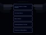 Modèle coiffure 2014