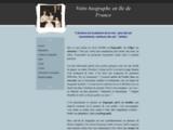 L-X BABIN-LACHAUD Écrivain Biographe