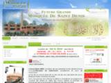 Mosquée de Saint Denis