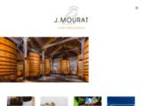 J. Mourat Père & fils - Vins des fiefs vendéens Château Marie du Fou - Mareuil sur lay dissais