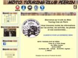 moto touring club de plerin