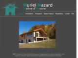 Muriel Mazard - Maître d