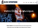 Music Station 63