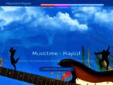 Musictime-Playlist