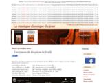 musiquedujour.com