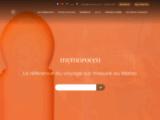 Agence de voyages marrakech