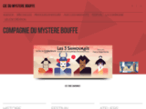 Compagnie Le Mystère Bouffe