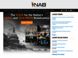 National Association of Broadcasters (NAB)