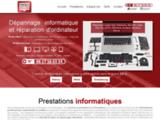 Nancy-depannage