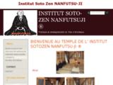 Institut Soto Zen Nanfutsu