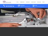 Plombier Artisan Nantes Professionnel