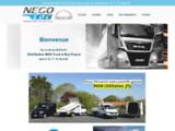 Negoloc, location de vehicules professionnels