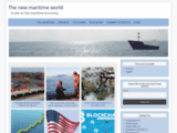 Le Nouveau Monde Maritime