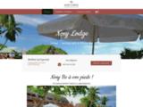 Hôtel Nosy Lodge Nosy Be Madagascar