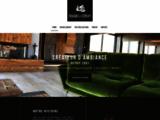 Rénovation immobilière et agencement Megève
