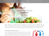 Nutritionniste Luxembourg