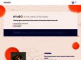 NYMEO : Création de noms
