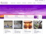 Oasis Voyages - Expériences en conscience