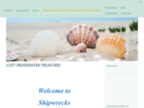 Shipwrecks & Lost Treasures of the Seven