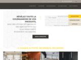 OCF - Ouest Constructions Frigorifiques