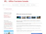 Office Tourisme Canada