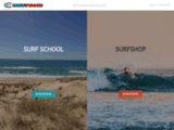 One palm surfshop et ecole de surf