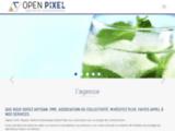 Open Pixel