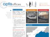 Optis-offices: location bureau montpellier