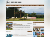 Groupe scout Orbe-Union