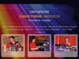 Orchestre Christophe ANDRIEUX