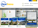 ormes-immo.info