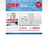 O.R.P (Office Régional de Protection)
