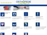 Orthopédie CREMIEUX