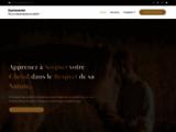 Animal Balance : Ostéopathie, Massage, Stretching, Énergétique...