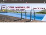 OTIM Immobilier La Ciotat