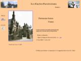 les enclos paroissiaux bretons